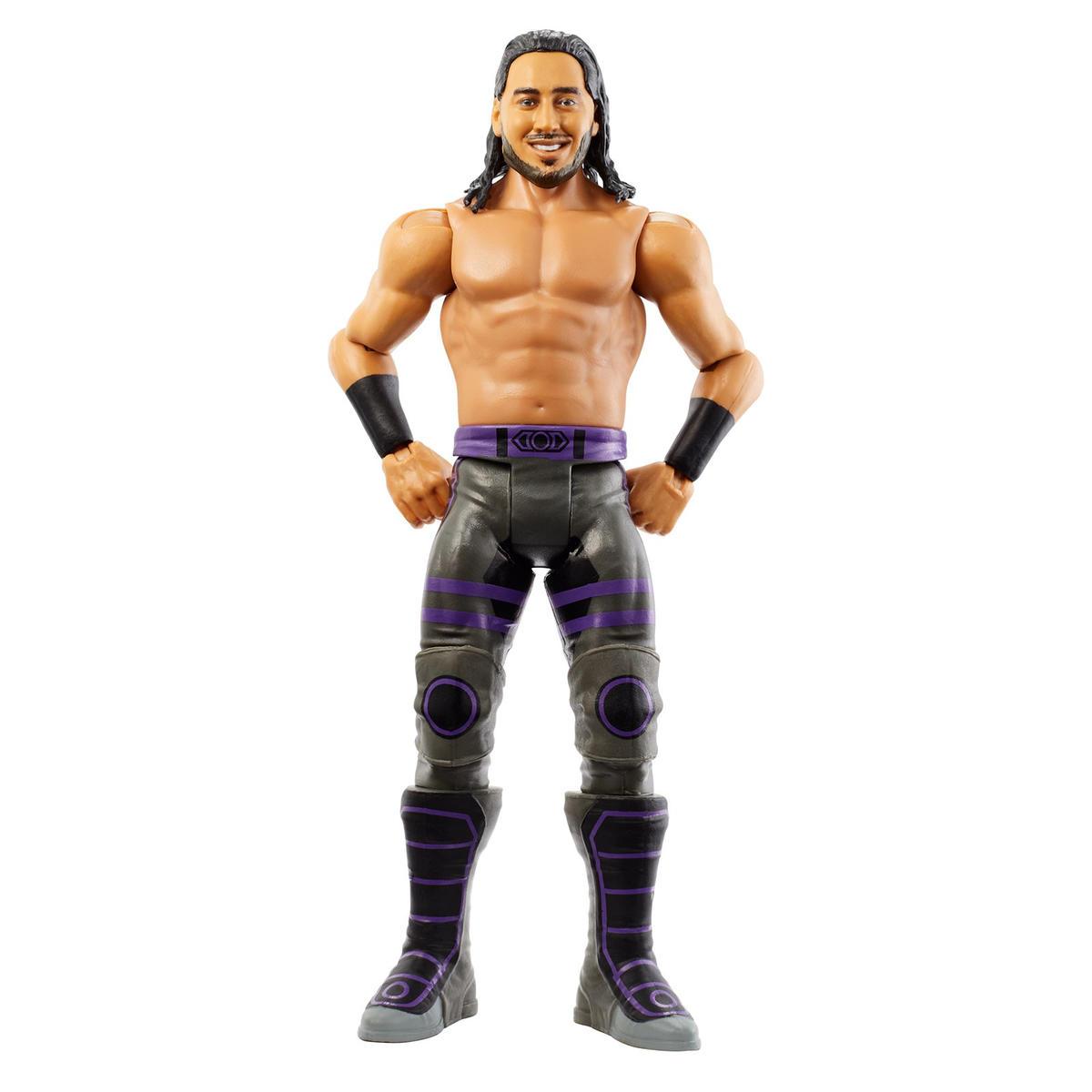 WWE Mattel Ali Series 101 Basic Figure