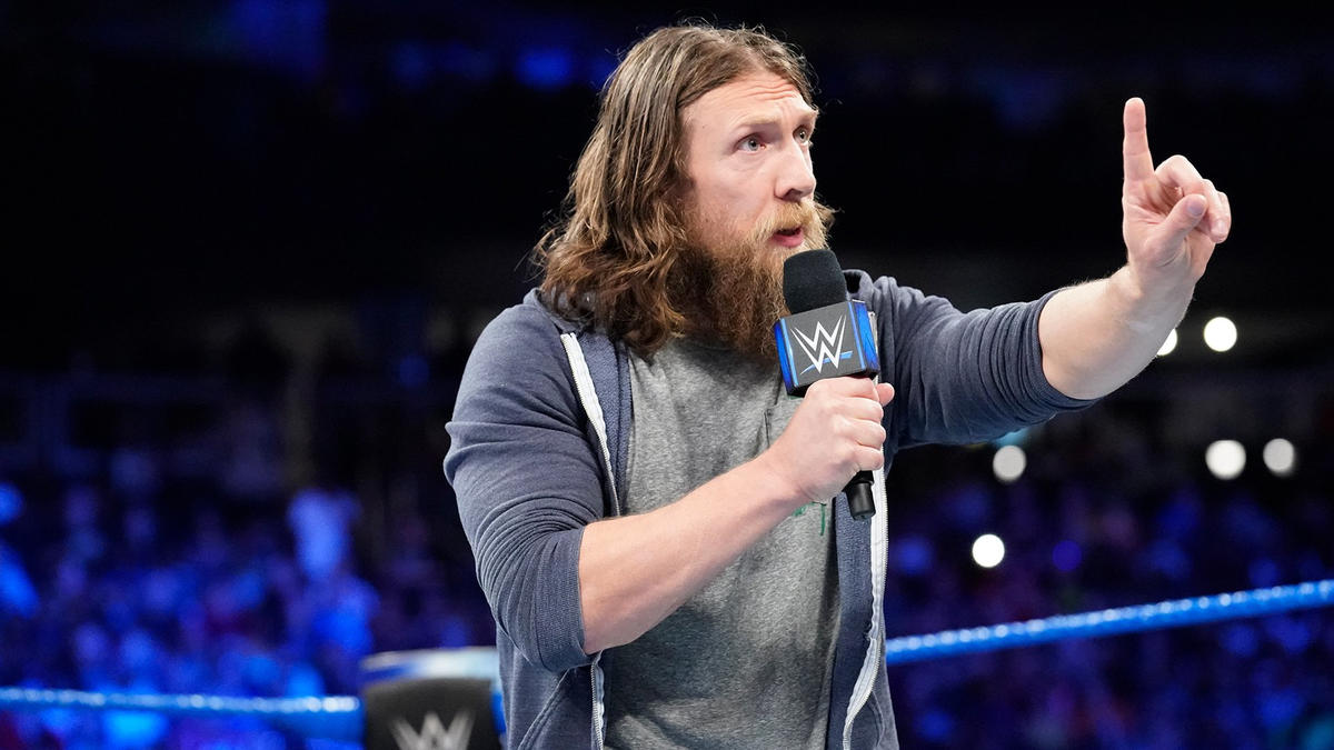 Bryan recalls being the one to give Erick Rowan a chance when no one else would and winning the SmackDown Tag Team Titles together and claims he always treated Rowan as his friend.