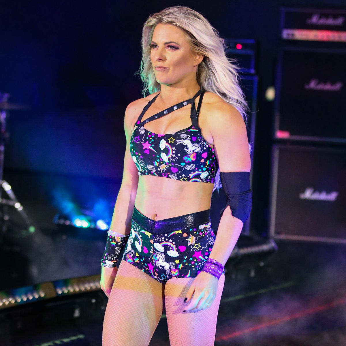 Candice LeRae Speaks On Main Roster Call During WWE Draft 2020 2