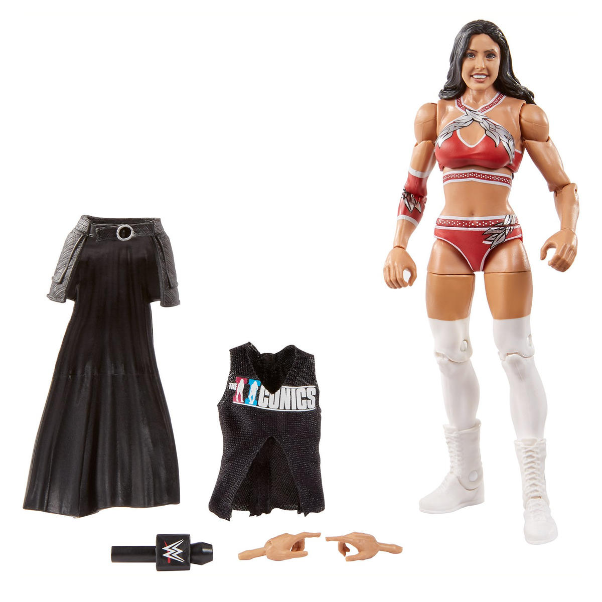 WWE Raw Series 73 Elite Collector/'s Edition Peyton Royce 6-Inch Action Figure