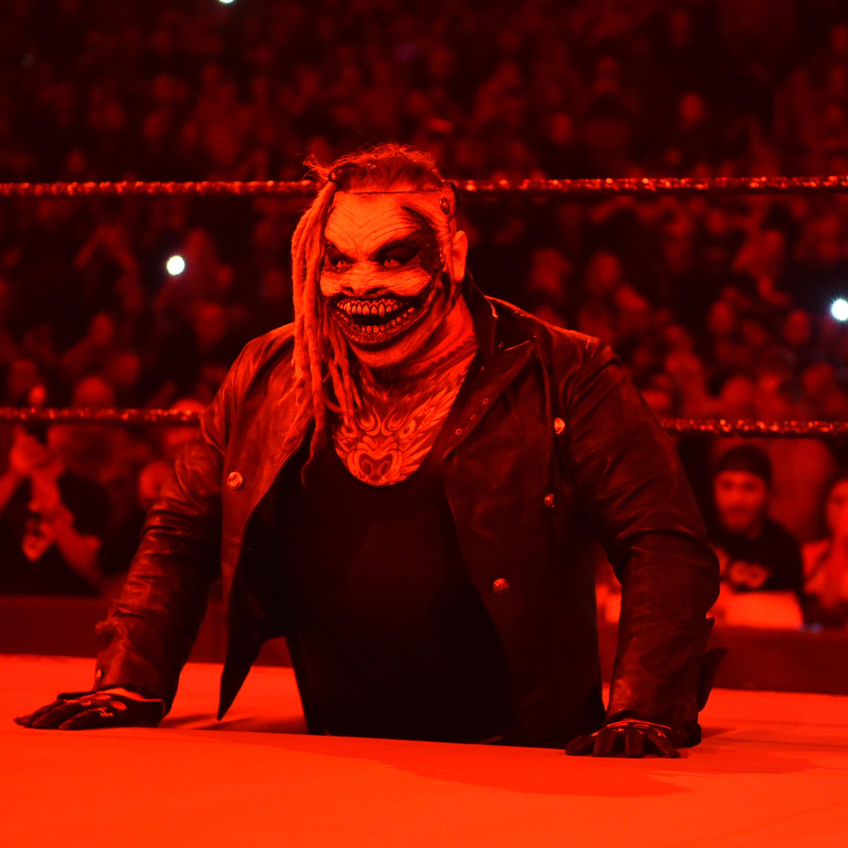 The Fiend: WWE Wants To Use Babyface Version Of The Demonic Character 2