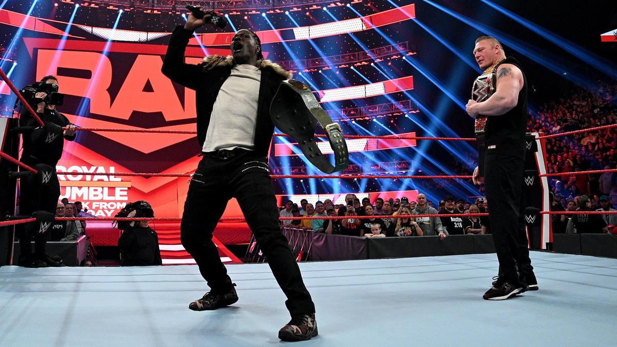 Photo WWE