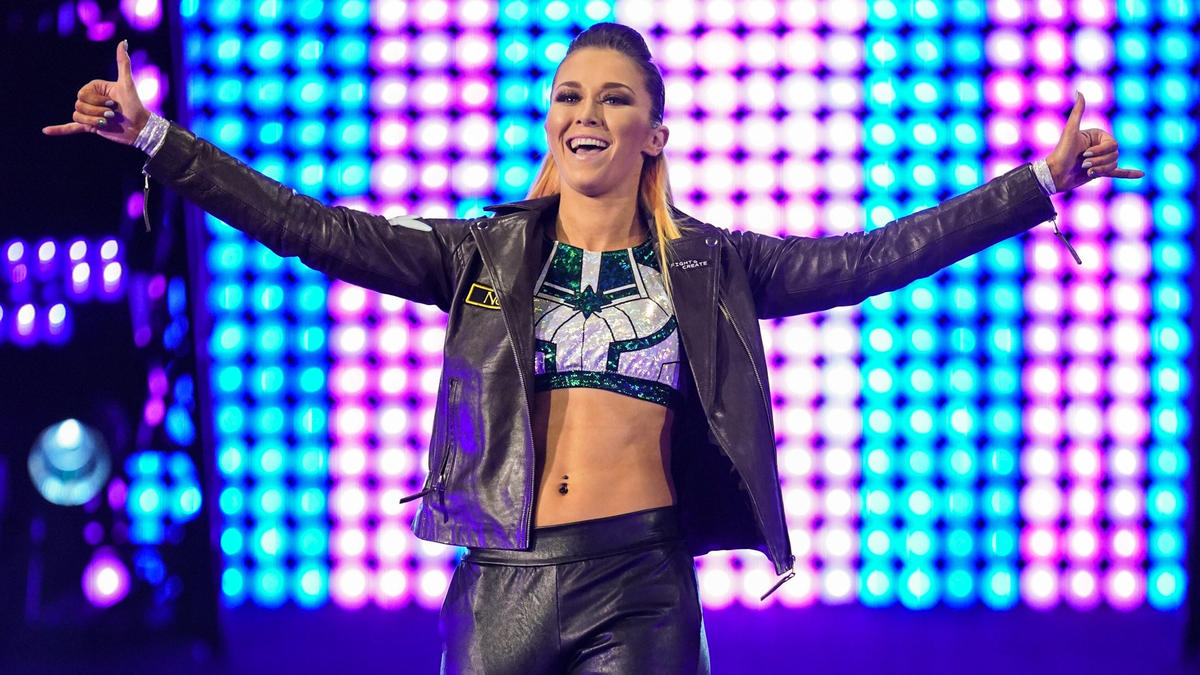 Tegan Nox Injured And Out Of Action After Surgery