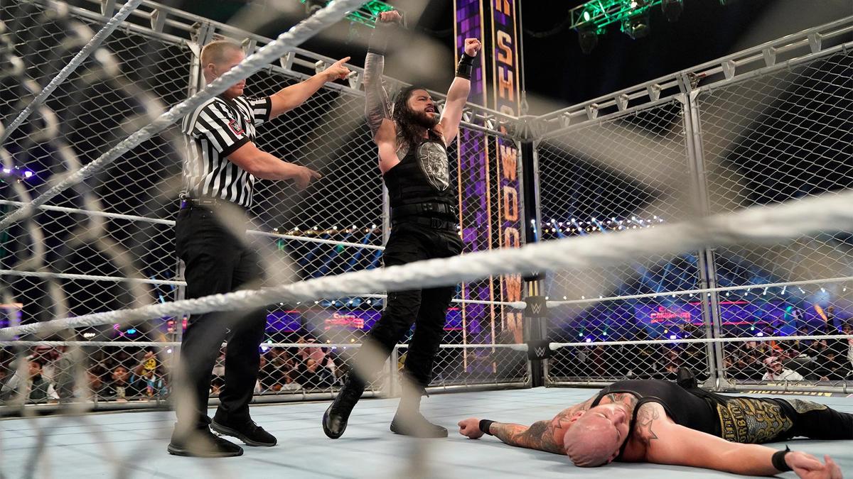 WWE Smackdown Preview (28/02/20): John Cena Returns; Super Showdown Fallouts 2