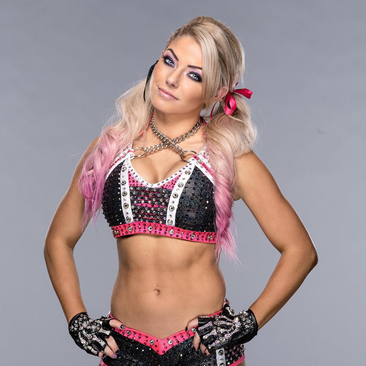 Alexa Bliss Birthday In Photos: WWE's Goddess Turns 29, Today 1