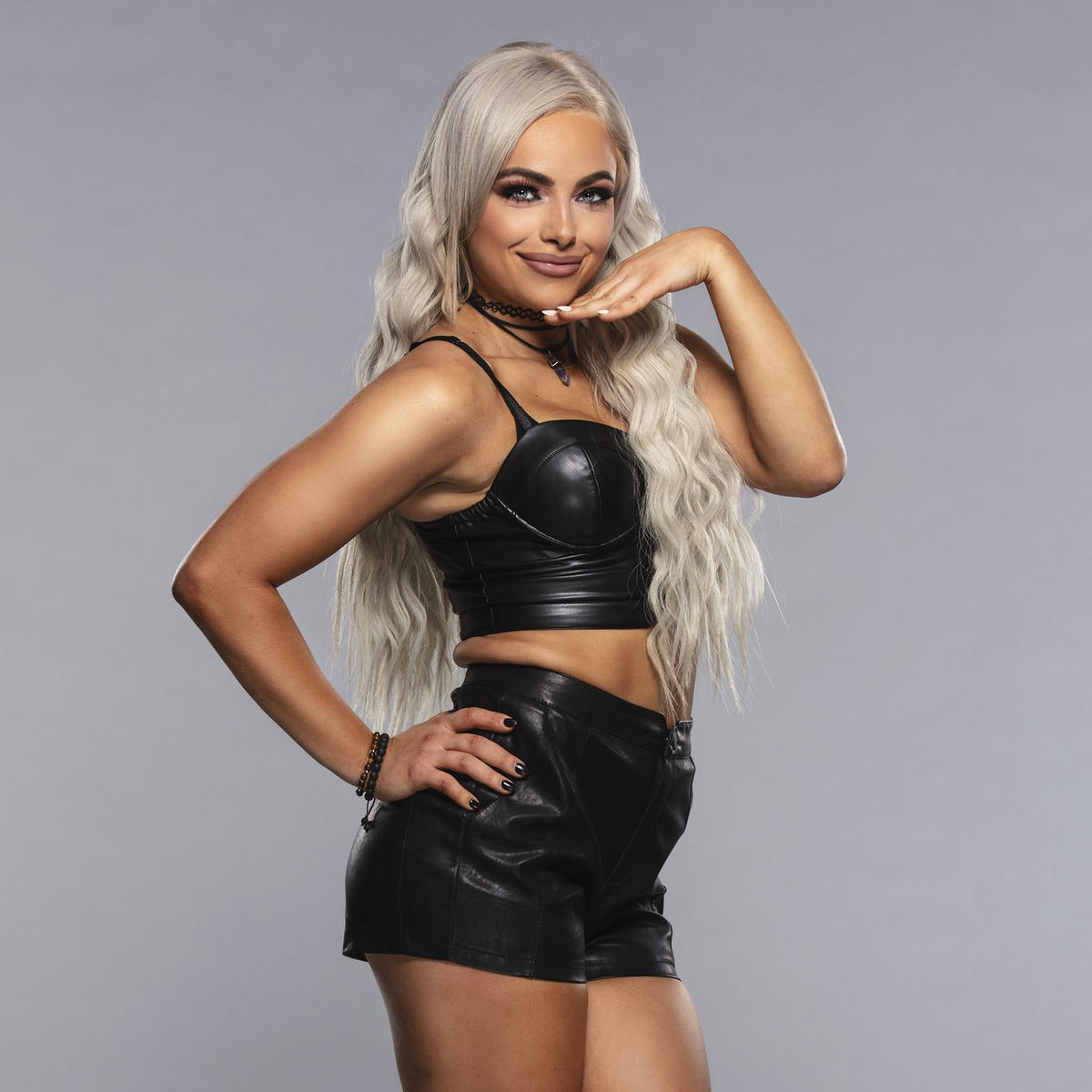 Liv Morgan Seeks Alternate Career; Thanks WWE For Giving Her Chance 2