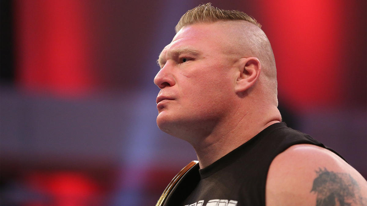 WWE Raw Results (23/03/20): Brock Lesnar; Randy Orton Appears 1