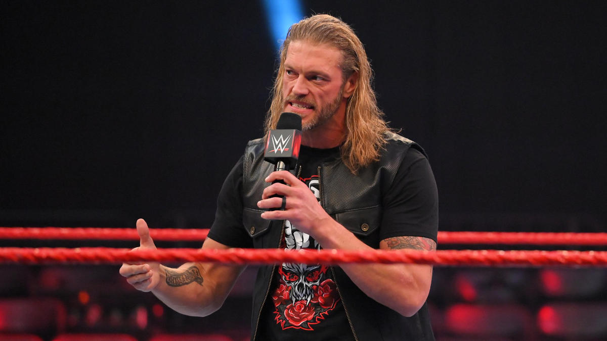 Top Stars Announced For Next Week's WWE Raw; Update On Venue 4