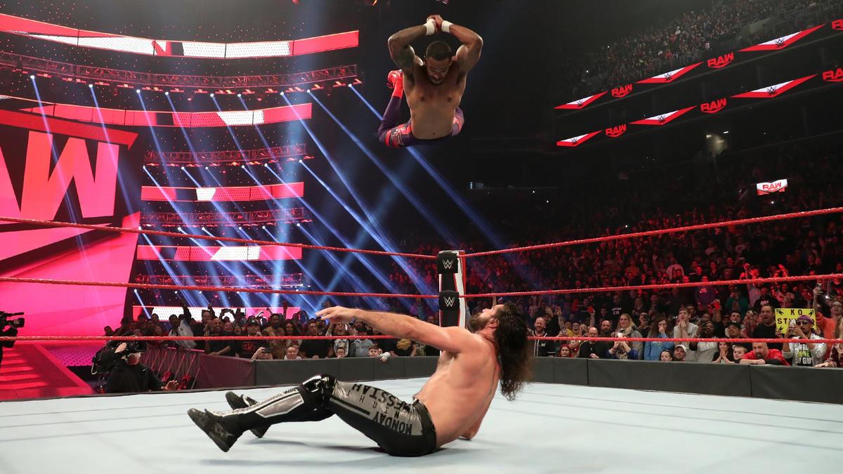 """Street Profits vs. The Viking Raiders"" deverá acontecer no WWE Money in the Bank"