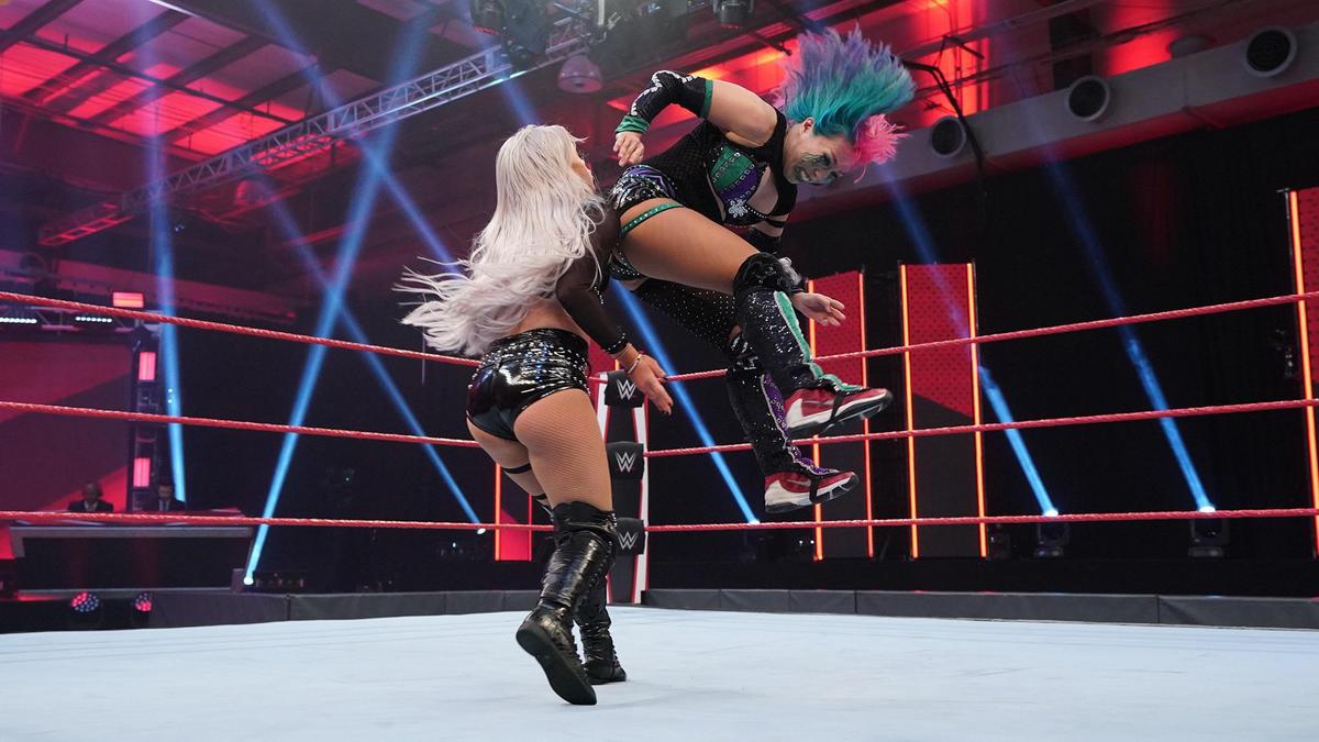 WWE Raw results (06/04/20): Drew McIntyre-Big Show, Post-Wrestlemania 36 Episode 1