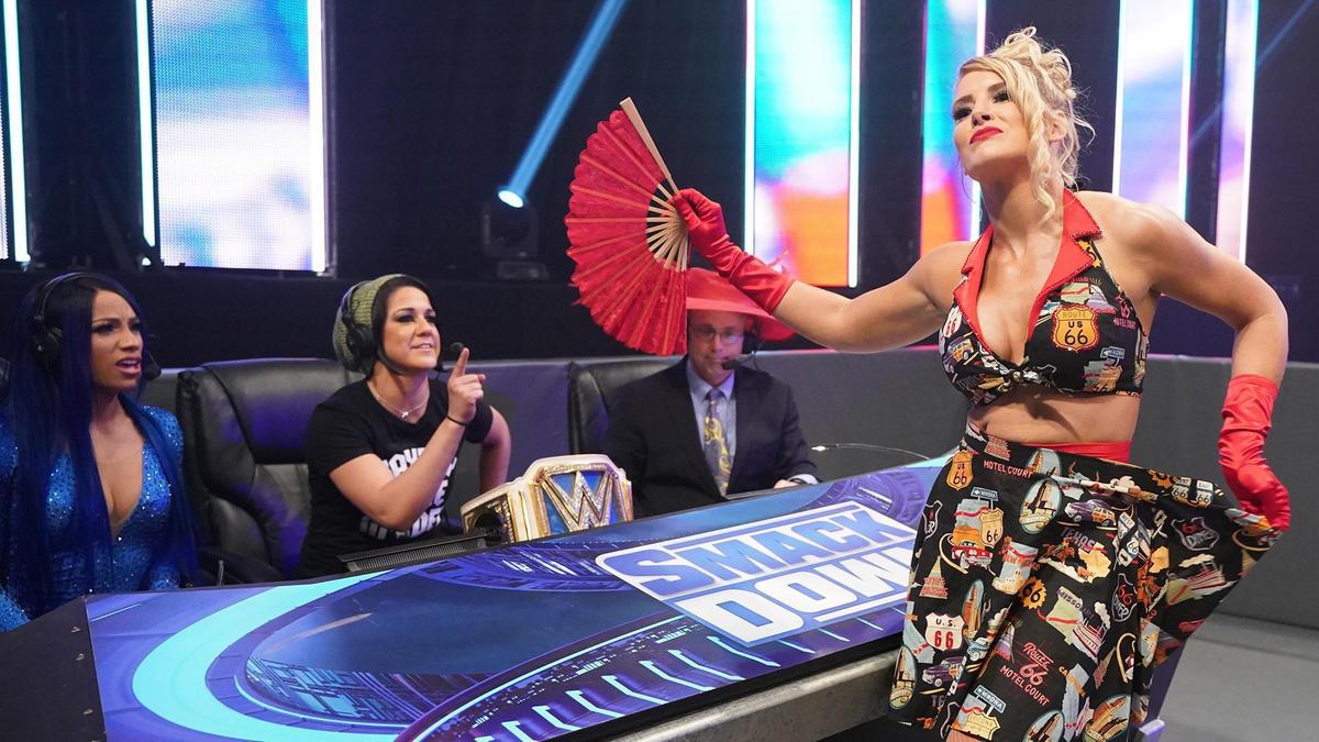 WWE Smackdown Results (03/04/20): Go-Home Wrestlemania 36 episode 24