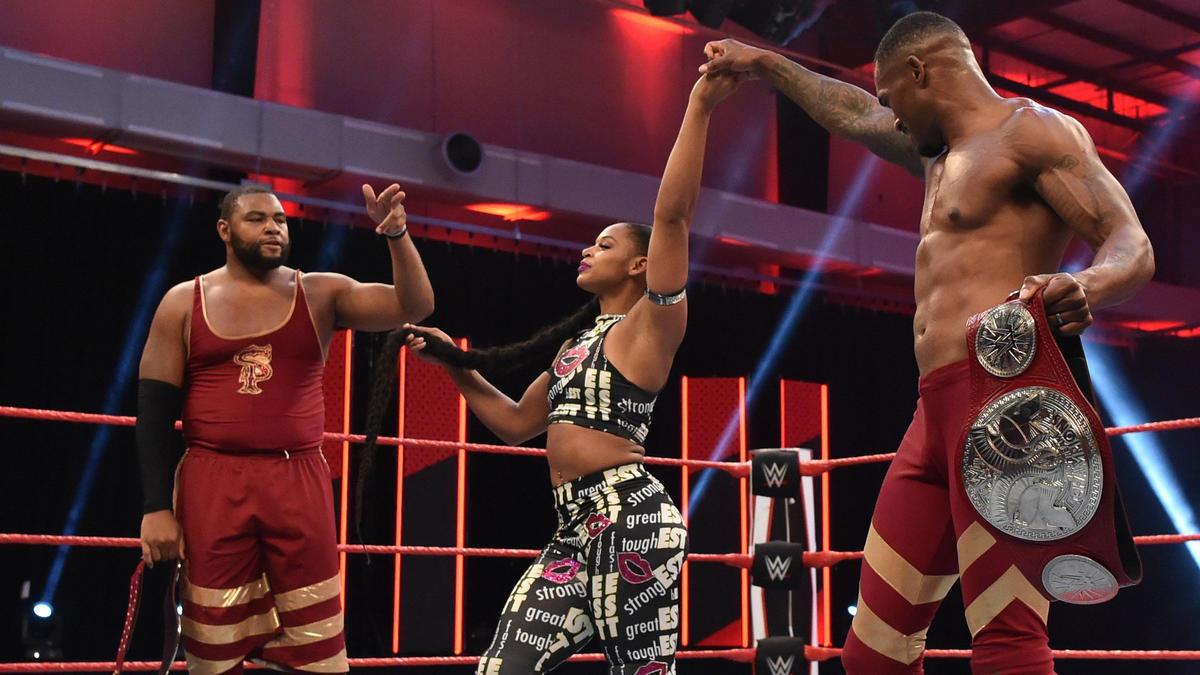 Major Returns And Debuts Take Place On Post-Wrestlemania WWE Raw 3