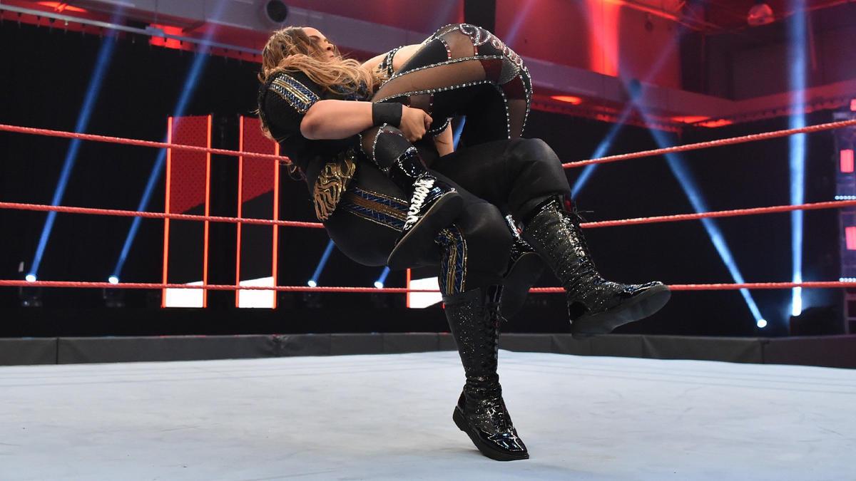 Major Returns And Debuts Take Place On Post-Wrestlemania WWE Raw 1