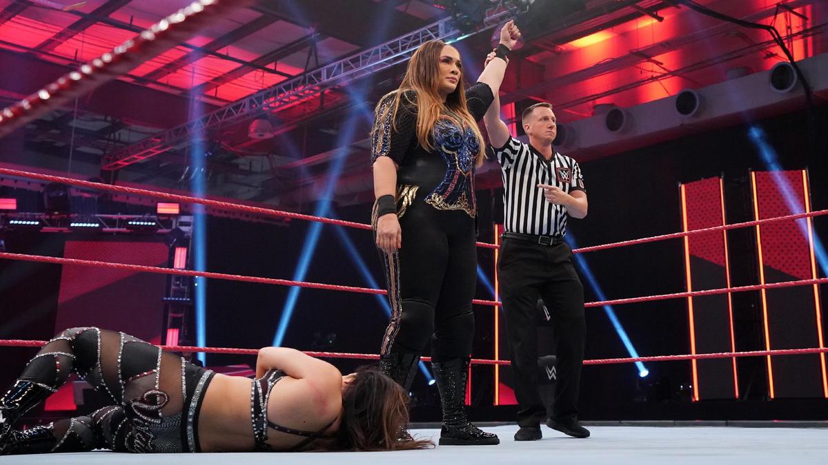 Major Returns And Debuts Take Place On Post-Wrestlemania WWE Raw 2