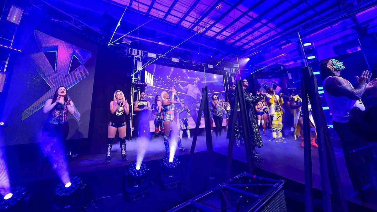 WWE Smackdown Results (26/06/20): Undertaker Tribute; Strowman-Wyatt; Hardy-Corbin 1