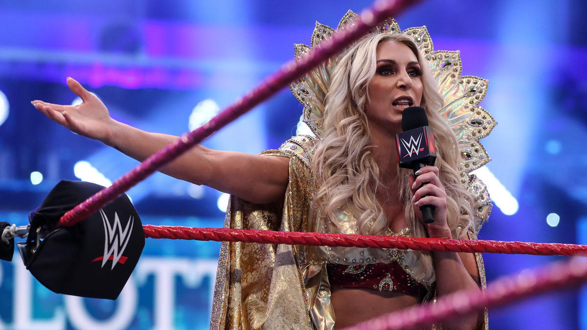 Charlotte Flair: WWE Provides Injury Update On The Queen From Raw 1