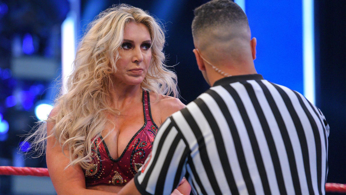 Charlotte Flair: WWE Provides Injury Update On The Queen From Raw 2