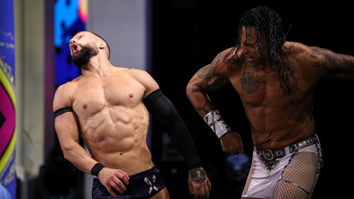 Finn Bálor vs. Damian Priest: photos | WWE