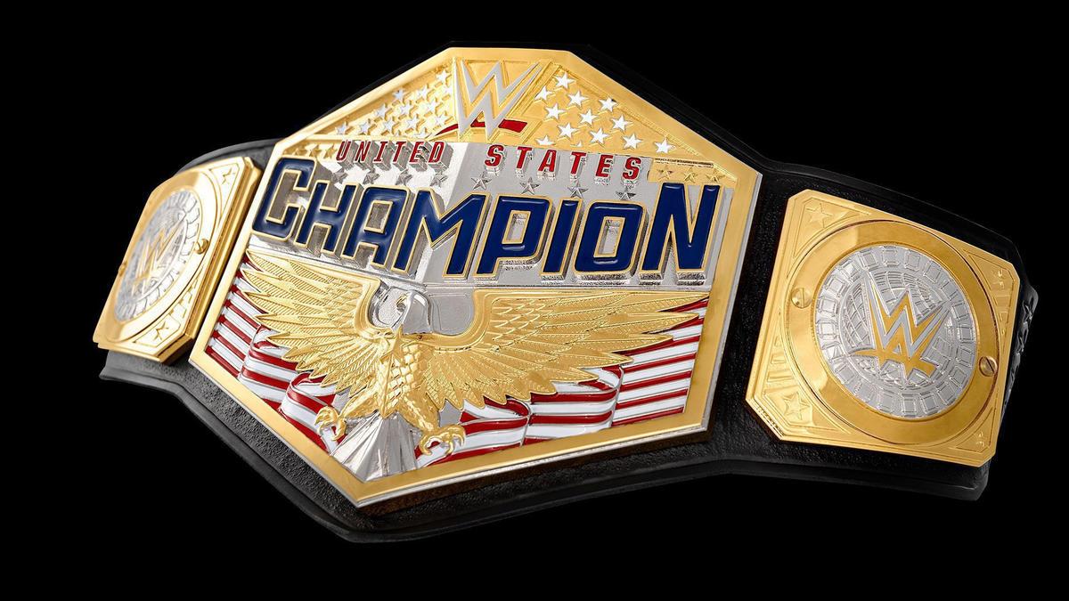 United States Champion