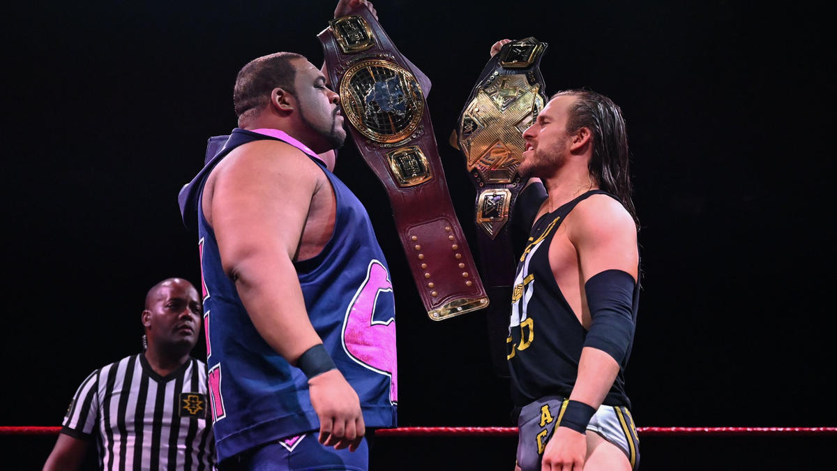 Chi ha vinto il Winner Take All Match di Great American Bash?