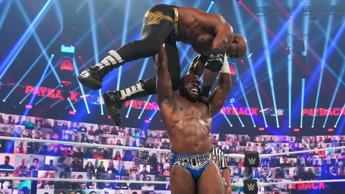 Foto WWE