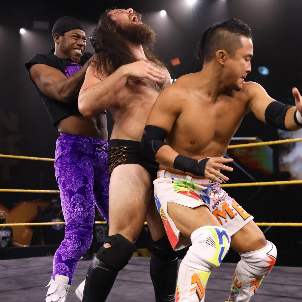 The must-see images of NXT, Aug. 12, 2020: photos | WWE