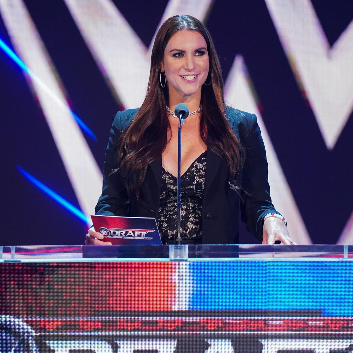 Complete Results From WWE Draft 2020 Night II On Raw 1
