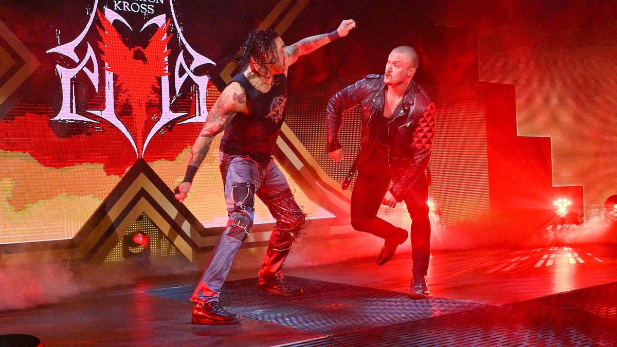 WWE NXT 30.12.2020