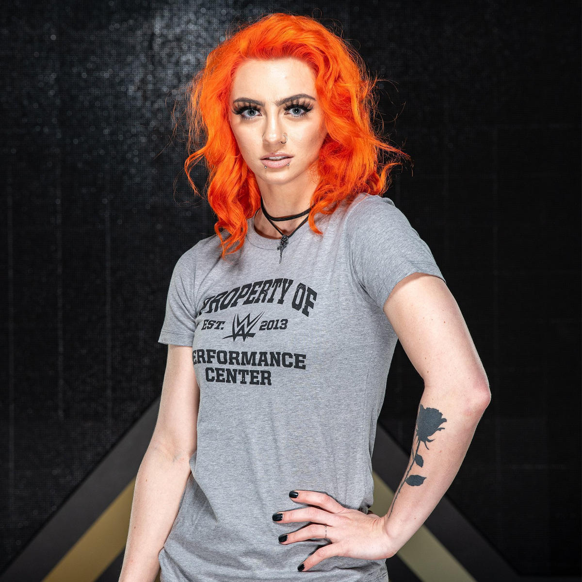 Priscilla Kelly, now going by Gigi Dolin, competed in the 2018 Mae Young Classic and returned to WWE for the first-ever Women's Dusty Rhodes Tag Team Classic in NXT.