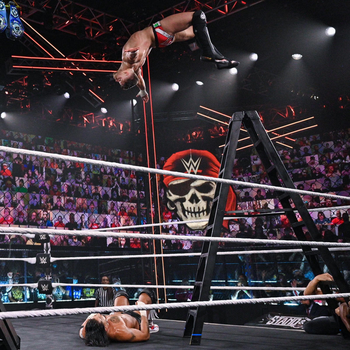 The John Report: WWE NXT Takeover Stand & Deliver 2021 Review – Night 2 - TJRWrestling - WWE, AEW News, TV Reviews, PPVs, More!