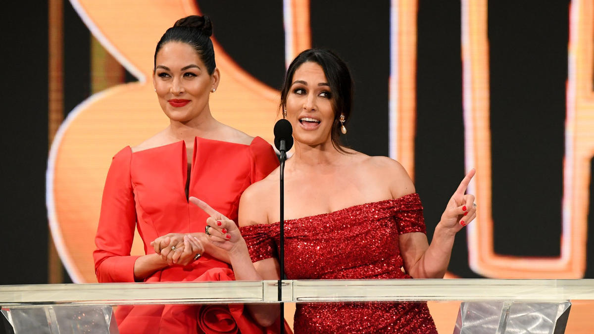 Nikki Bella Leaves Personal Message To John Cena At WWE Hall Of Fame 2021 1