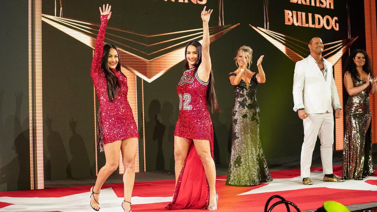 Update On Nikki Bella's WWE In-Ring Return Around Wrestlemania 37 1