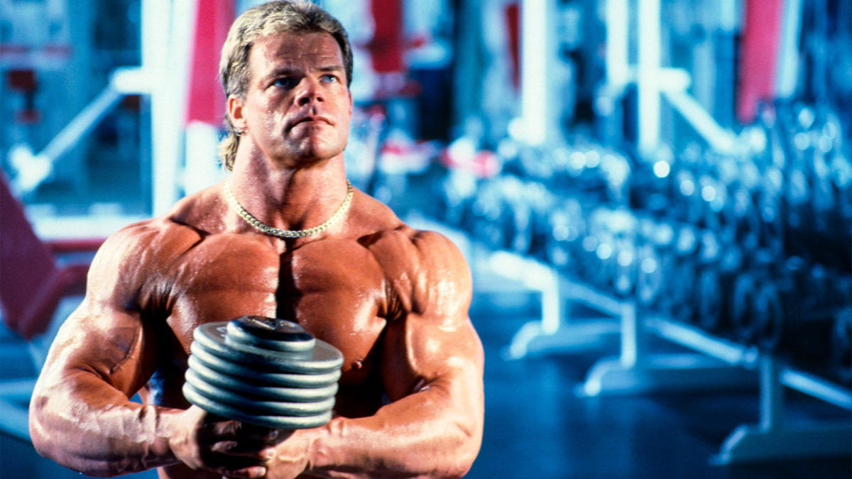 Jim Ross Talks Lex Luger Not Being In The WWE Hall Of Fame