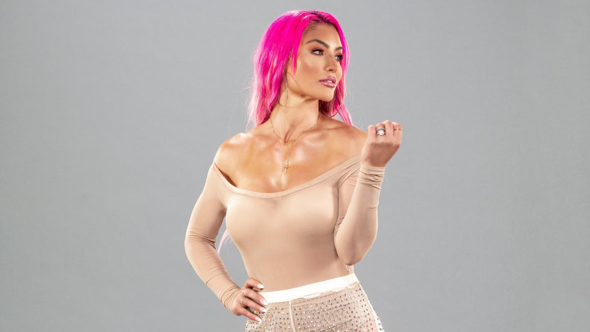 WWE Hypes Eva Marie's Return With Scorching Hot Photos 2