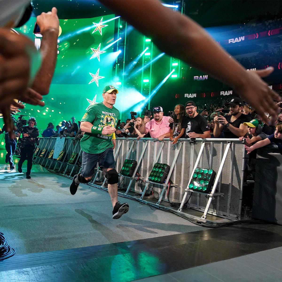 John Cena Announced For 15 WWE Shows Through This Summer 2