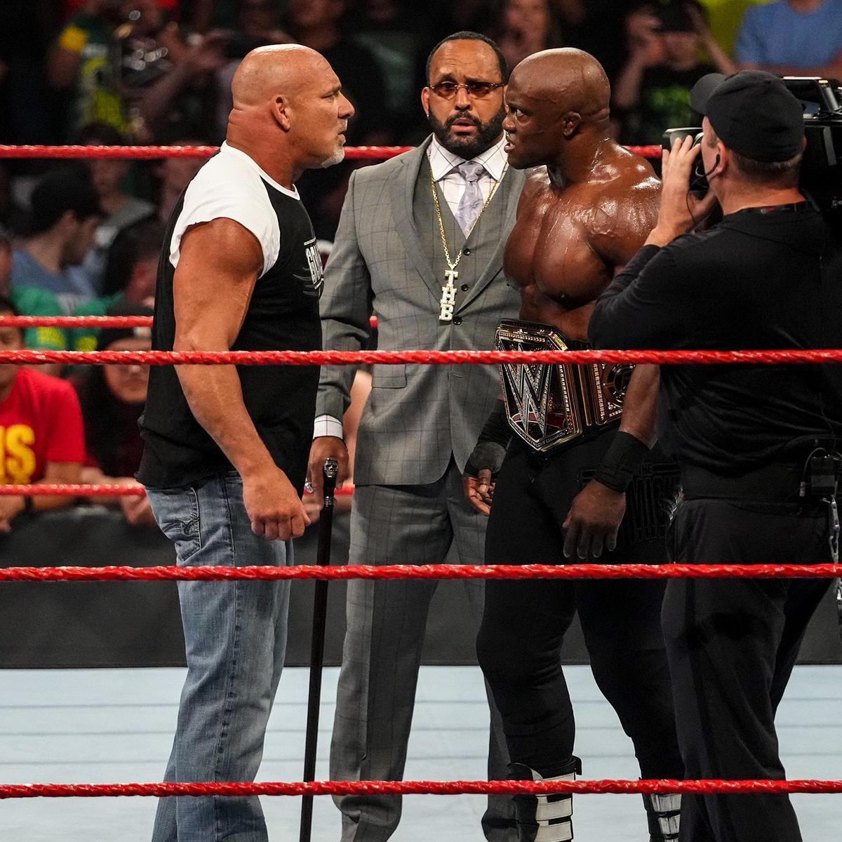 WWE SummerSlam 2021: John Cena And Goldberg Issue Title Match Challenges 2