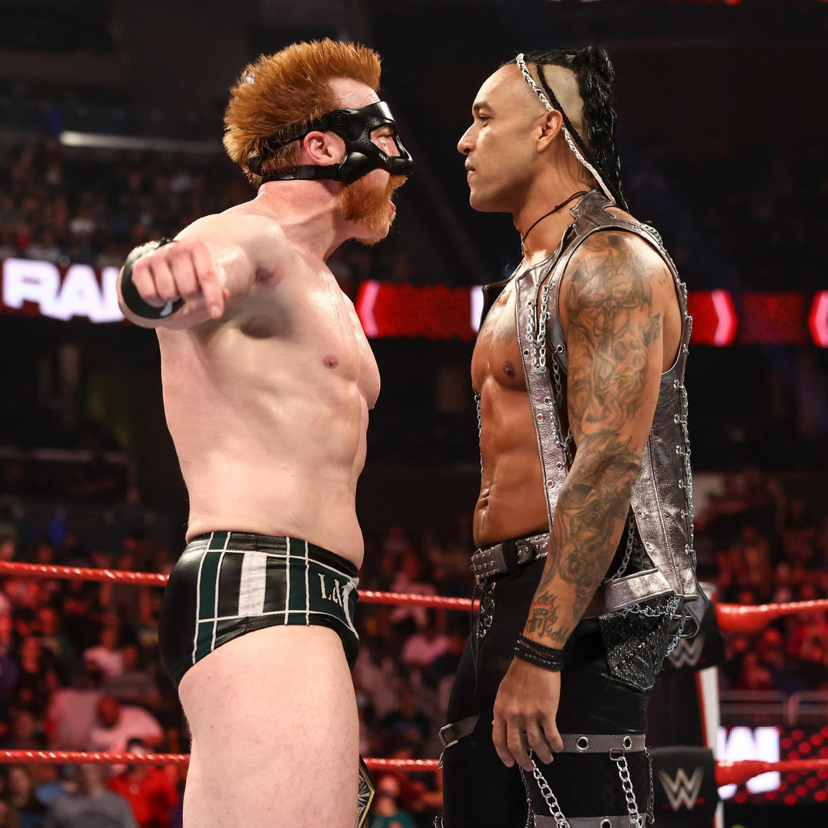 WWE Summerslam 2021: United States Title Match Announced; Updated Card 50