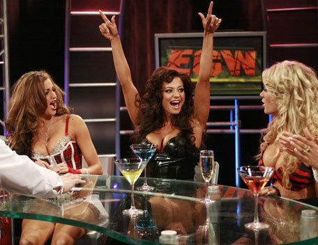 Maria kanellis ecw strip poker regret