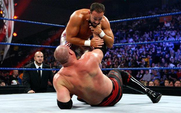 Image result for WWE Backlash 2008 Kane vs Chavo Guerrero wwe.com