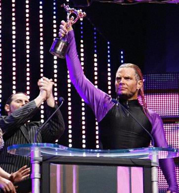 WWF Hall of Fame 2020. 8860722