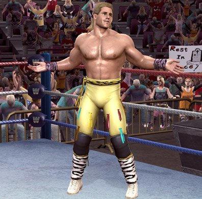 Legends Of Wrestlemania Unlockable Costumes Wwe