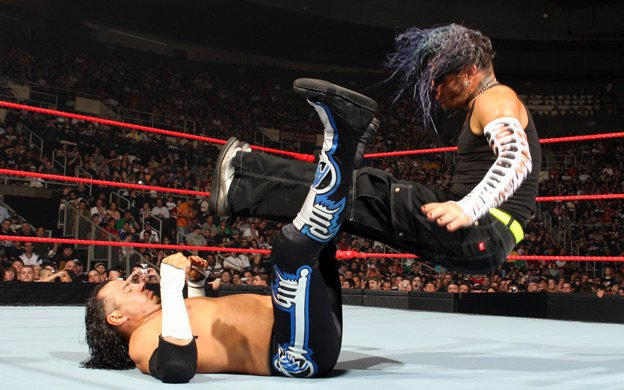 Image result for WWE Backlash Matt Hardy vs Jeff Hardy wwe.com
