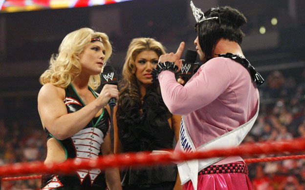 Image result for WWE Backlash Santina Marella vs Beth Phoenix wwe.com