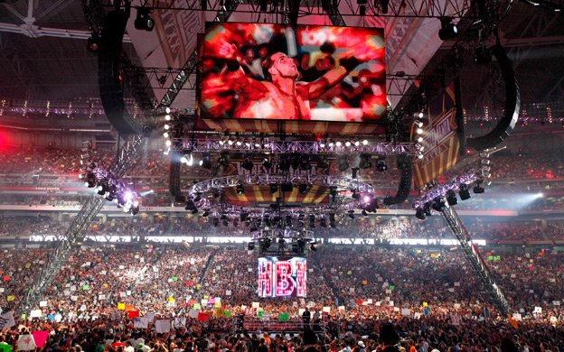 The Undertaker vs. Shawn Michaels - Streak vs. Career | WWE