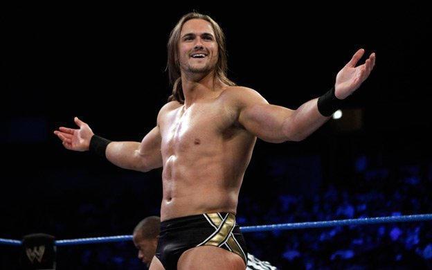 Drew McIntyre: 2011 Photos | WWE
