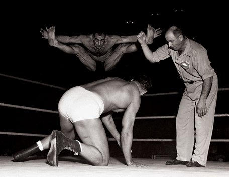 Antonino Rocca: Classic photos | WWE