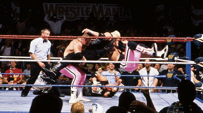WrestleMania VII photos | WWE