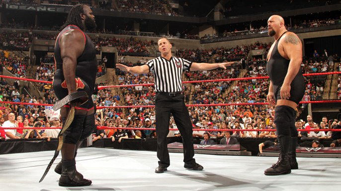 Image result for vengeance 2011 mark henry