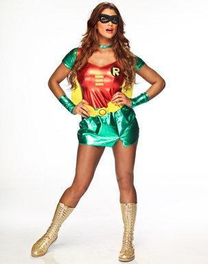 its raws resident girl wonder - Wwe Halloween Divas