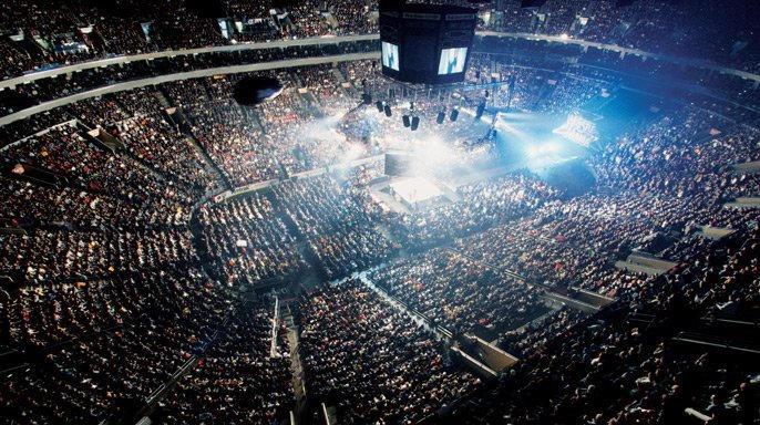 WrestleMania XV photos | WWE